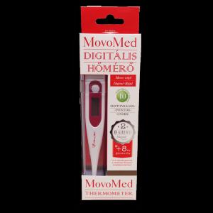 MovoMed digitális lázmérő rigid