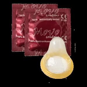 Movo Condoms óvszer