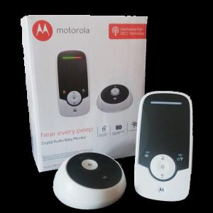 Motorola MBP160 bébiőr