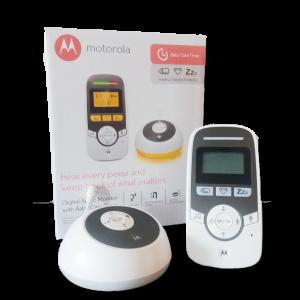 Motorola MBP16 bébiőr